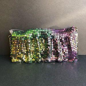 Handbags - DISCO Clutch💃🏼💃🏽🎶🎵